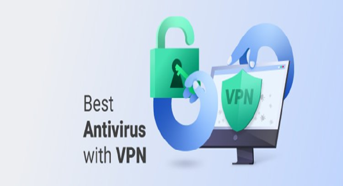 Best Antivirus with VPN for cybersecurity in 2021