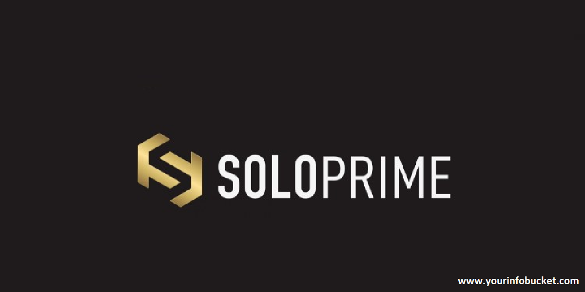 Soloprime Review – Significant Features Of This Brokerage